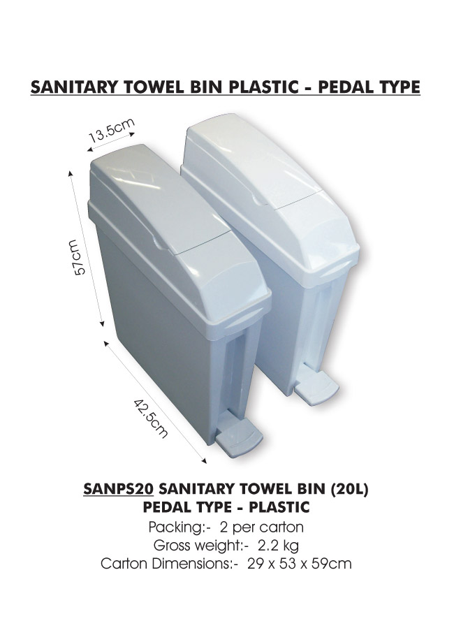 SANITARY BINS UNBRANDED CMS.cdr