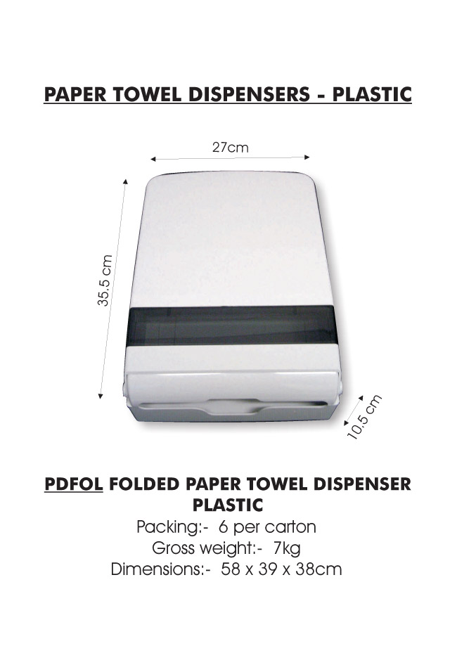 PAPER TOWEL UNBRANDED CMS.cdr